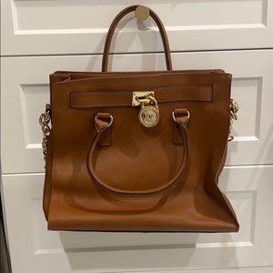 Handbags - Michael Kors Handbag with Chain Strap
